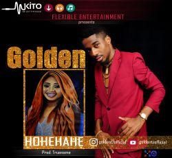 golden - GOLDEN-HOHEHAHE