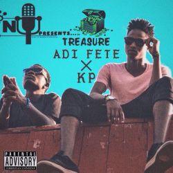 Adi Fete - TREASURE (prod. by Othole NYNP)