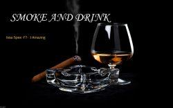 Spee - Smoke & DRINK