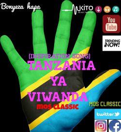 MOS CLASSIC - TANZANIA YA VIWANDA