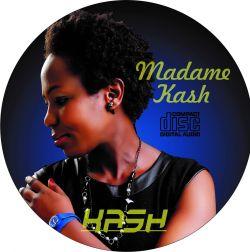 KASH - Madame Kash
