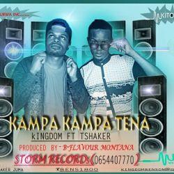 KINGDOM - kingdom NIKIKUPATA remix