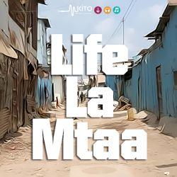 Jaffa Simba - Money Pesa