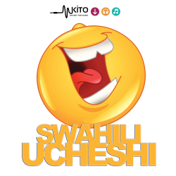 Swahili Ucheshi - Power Bank_SwahiliUcheshi