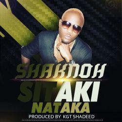 Shakinoh Gharabell - SITAKI NATAKA