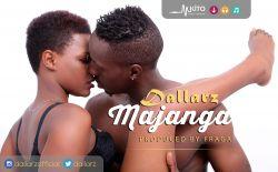 Dallarz - Majanga
