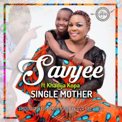 Savyee - SINGLE MOTHER