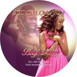 beryl nabby - Jesus i love you