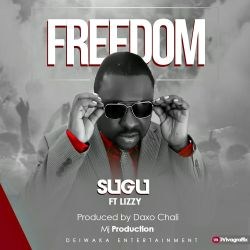 Sugu - Freedom (Original)