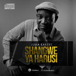 Juma Kakere - Shangwe Ya Harusi