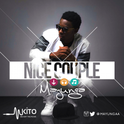 Mayunga - Nice Couple (Afrikan Roots Remix)