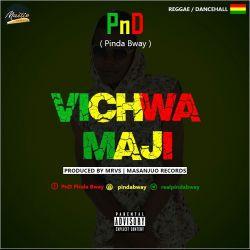 Pinda Bway - VICHWA MAJI