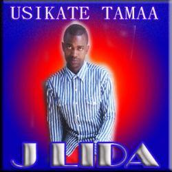 J Lida - Usikate tamaa