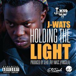 J Wats  - Holding The Light