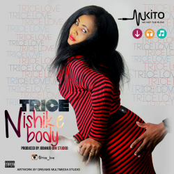 Trice Love - Nishike Body