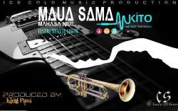 Ice Cold - Maua Sama_Mahaba niue_Instrumental Cover