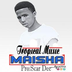 Tropical Music - Tropical Music X Young Bzens - huko Uliko Nisha Pita