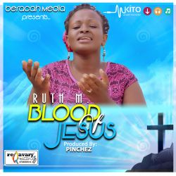 Ruth M. - Blood Of Jesus