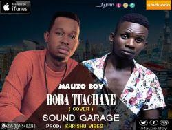 mauzo boy - Mauzo Boy