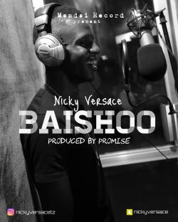Nicky Versace - Baishoo