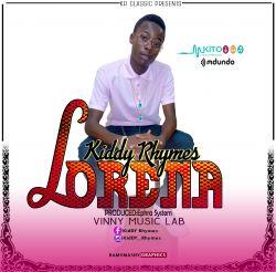 KidDy Rhymes - Lorena