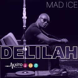 Mad Ice - Delilah (prod. by Faija Hermanni)