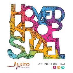 Mzungu Kichaa - Hoved Krop Sjæl
