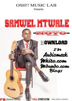 Xumah The Don - SAMWEL MTWALE-MOYO.mp3