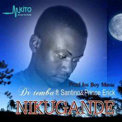 DR. TEMBA - nikugande