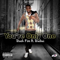 Bush Fire - You're Only One Ft. Buibui