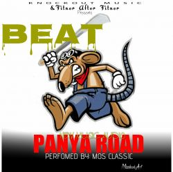 MOS CLASSIC - PANYA ROAD BEAT(singeli)