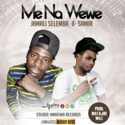 jamali selemba - Me Na Wewe