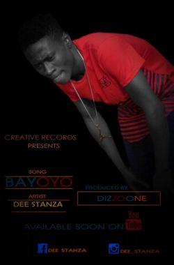 deestanza - Bayoyo