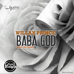 Willax Prince - Na Baba God