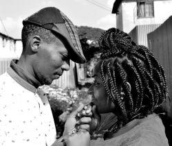 Flo &the boys - Romantic (Swahili Version)