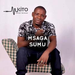 Msaga Sumu - Unanitega Shemeji