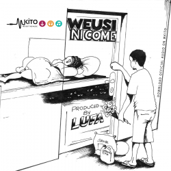 WEUSI - Ni Come