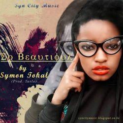 Symon Tokal  - Symon Tokal - So Beautiful