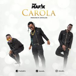 The Mafik - Carola