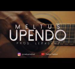Meltus - Uko Mbali(Prod.By Lexadamz & RDYBeats)