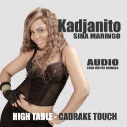 Kadja Nito - one more night
