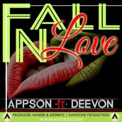 Appson - Fall in Love
