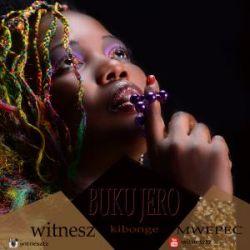 Witnesz Kibonge Mwepec - BUKU JERO