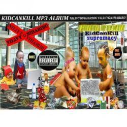 KCK Supremacy - Intro-Bronx Shukrani