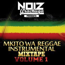 Noiz Arachuga - Beat 1-Mkito wa Reggae VOL 1