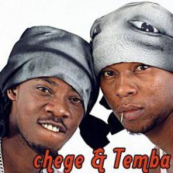 Chege & Temba - Wauwe