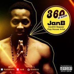 JanB - 360 kwa mwaka