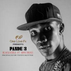 Black Jizzle - Pande 3