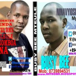 BUSY BEE - Mbona