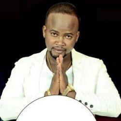 Alfredy Funda - Acha Nimshukuru Mungu